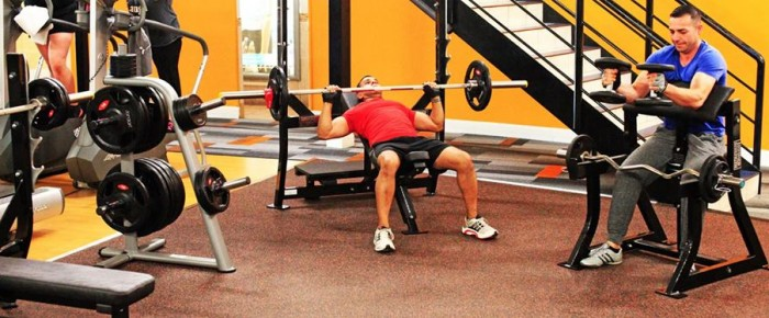 Finding the Right Fitness Club for You