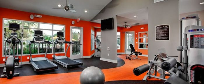 Find A Well-Equipped Gym And Enjoy Your Workouts