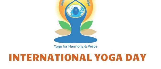 Yoga Special : International Yoga Day 21 June 2016