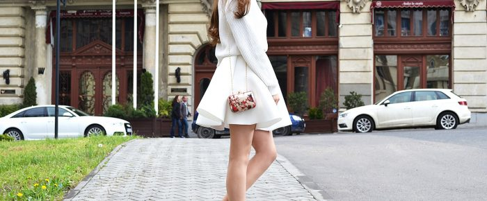 5 Stylish Ways to Wear All White This Summer