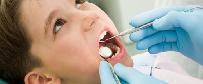 How To Make Your Kids Love Their Appointment With The Dentist?