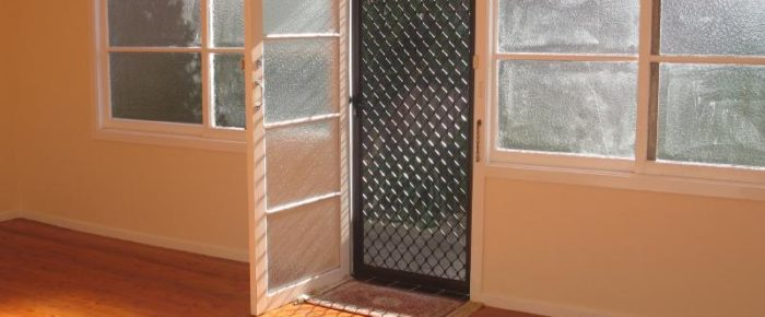 Benefits Of Using Metal Security Doors For Your Home