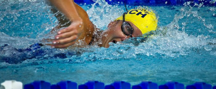 6 Swimming Training Gears You Must Have To Level Up Your Game