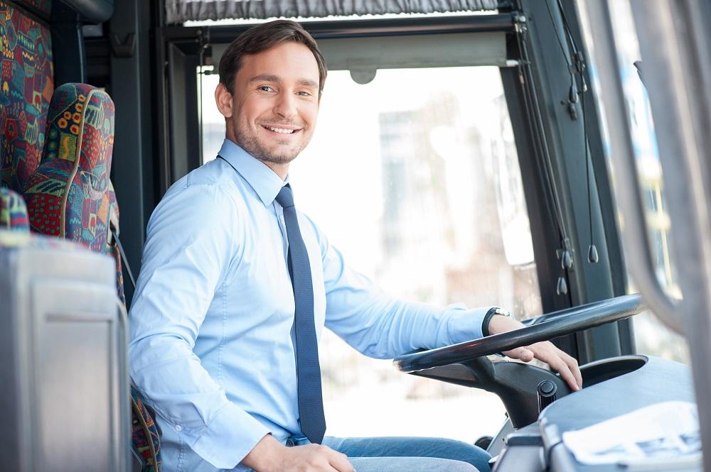Hiring a Mini Bus