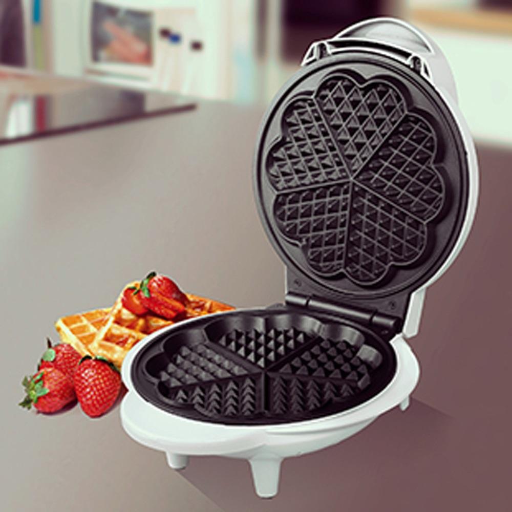 Waffles Maker 2