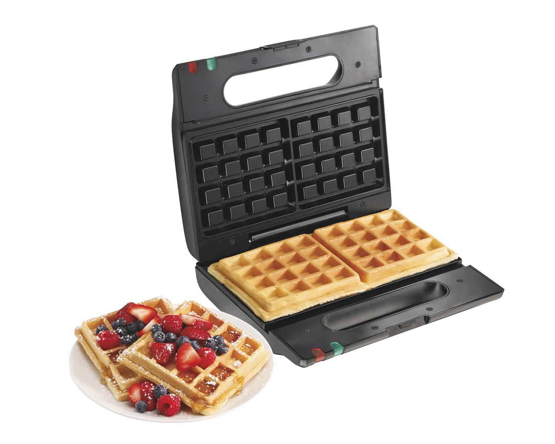 Waffles Maker 3