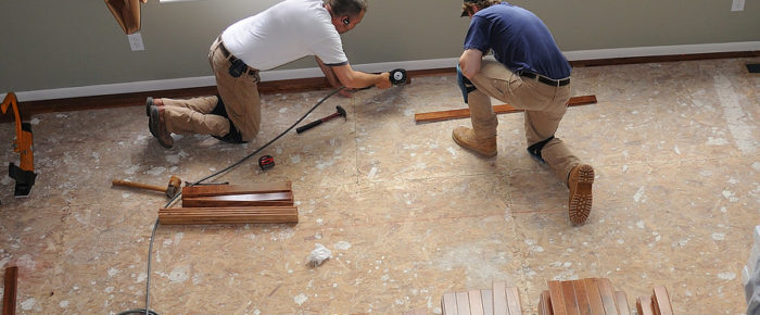 Dos and Don'ts When Your Home is Under Renovation