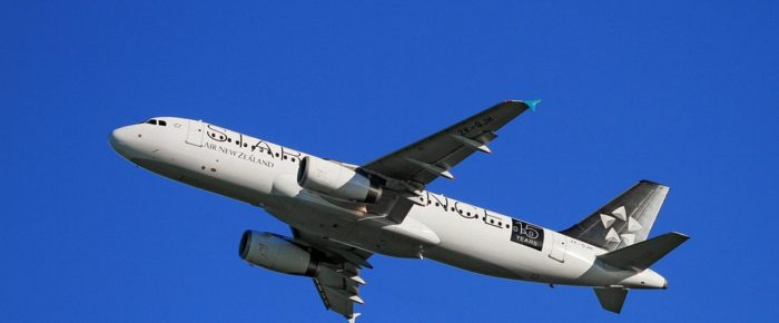 Five Reasons Why Flying Is Not As Scary As You Think