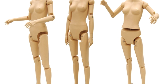 Why Mannequins Are Mandatory For Clothing Display