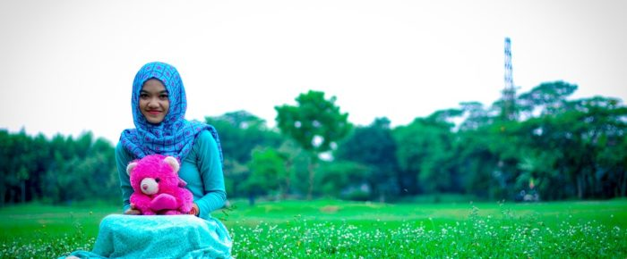 Explore the Richness in Hijabs