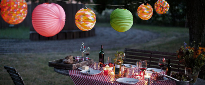 7 Party Planning Ideas For Families