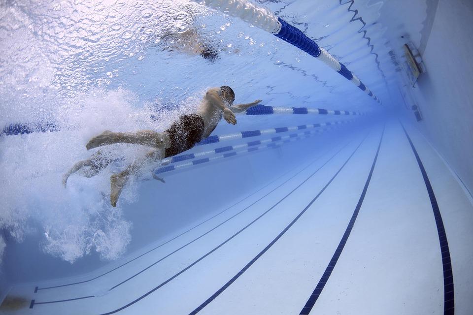 Swimmer's Health