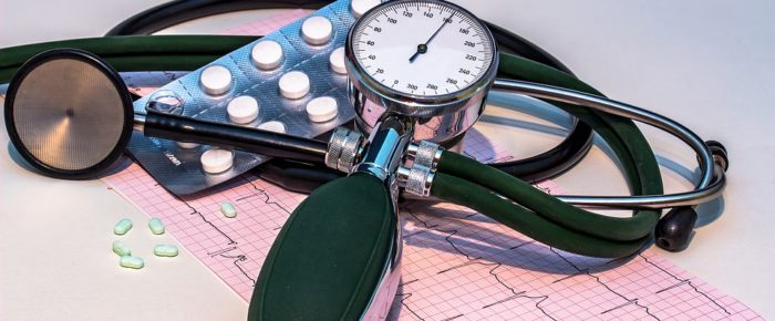 How To Lower Your High Blood Pressure Risk