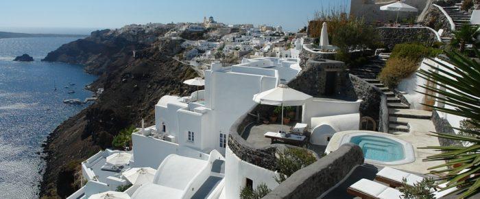 The Top 6 Luxury Accomodation Destinations