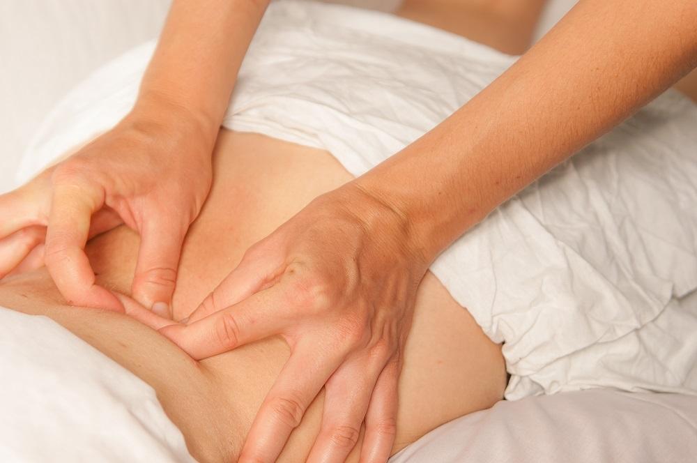 Remedial Deep Tissue Massage