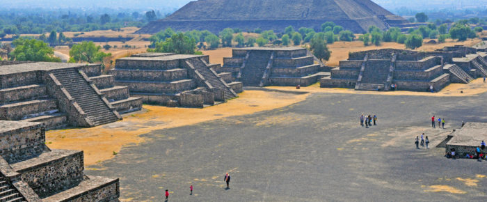 Historical Sites You Shouldn't Miss in Mexico