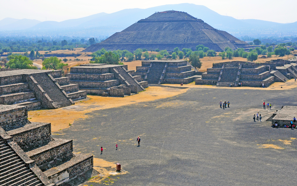 Famous Historical Sites in Mexico You Cannot Miss