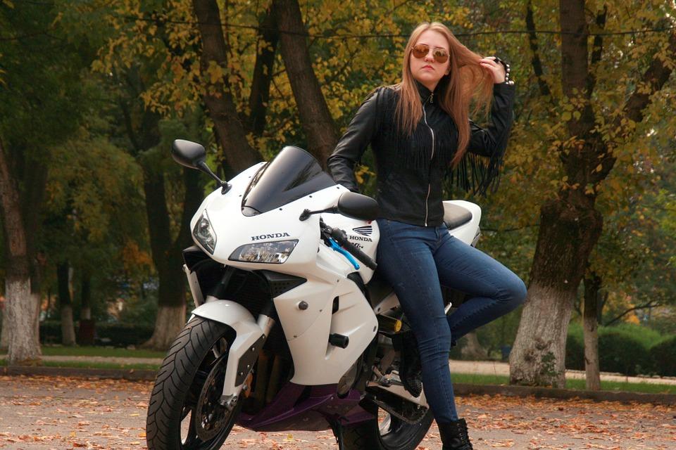 Women's Motorcycle Jackets
