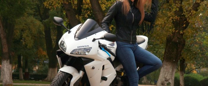 Are Women's Motorcycle Jackets With Armor Considered Fashion Assets?