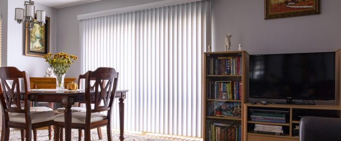 Different Types of Blinds and Their Uses – Infographic