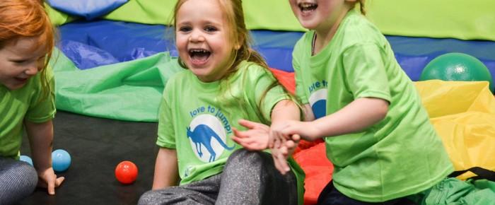 10 Indoor Fun Activities for Kids in Winter