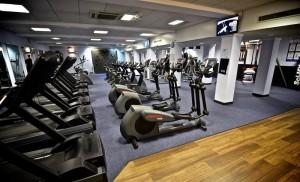 favourite gym