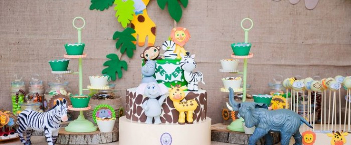 Birthday Party Themes for Kids