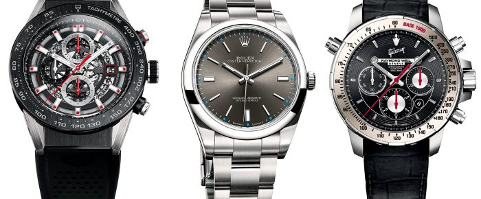 4 Watch Brand To Finish Your Spring/ Summer Outfits