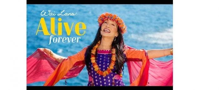 Alive Forever Musical Video By Wai Lana – Profound Insights to Apply in our Lives.