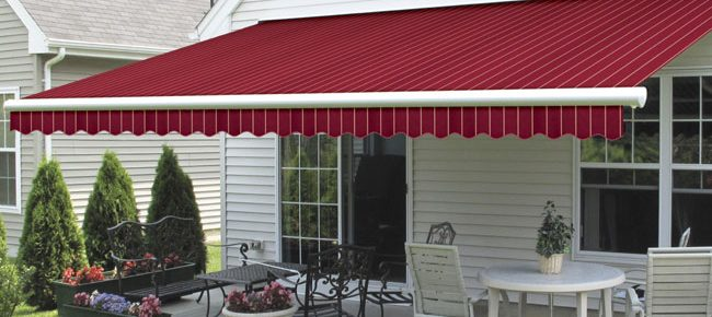 Should You Install Terrace Awnings?