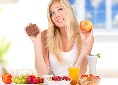The Food You Eat Affects Your Mood