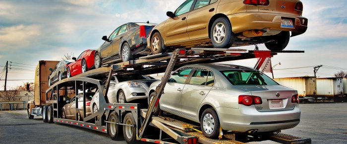Top Tips For Shipping A Car