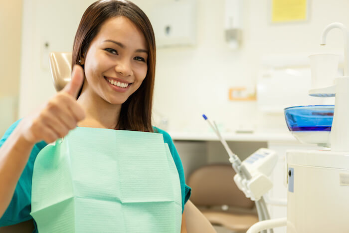 How To Build A Better Oral Health Routine