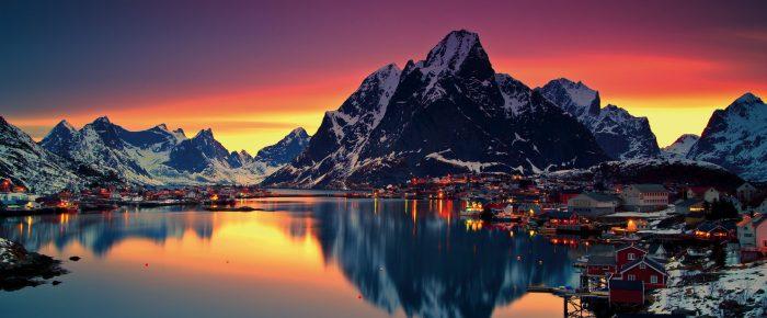 Most Picturesque Villages Around The World