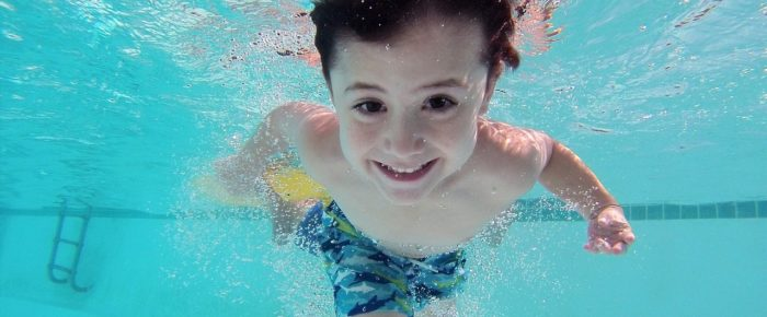 Six Reasons Why Your Kid Must Learn To Swim Today