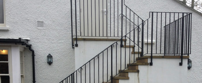 How To Choose The Right Balustrading Solution for Your Home