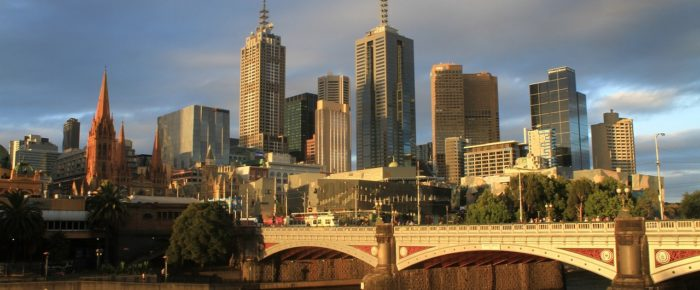 Most Popular Accessible Travel Destinations in Australia (for People with Disabilities)