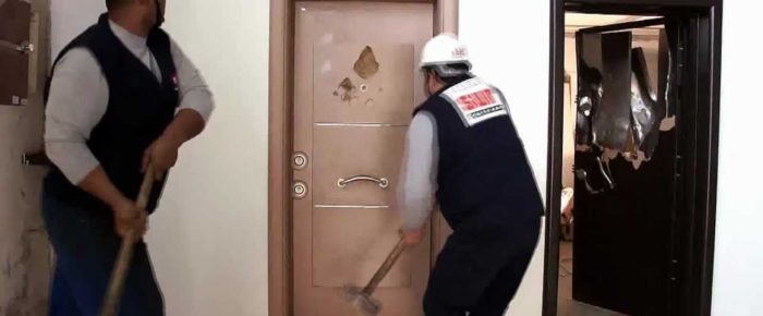What Type of Security Door is Ideal For Your Home