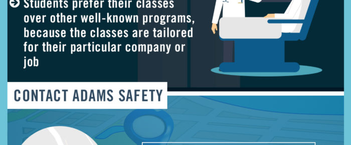 Things You Should Know About Adams Safety Training