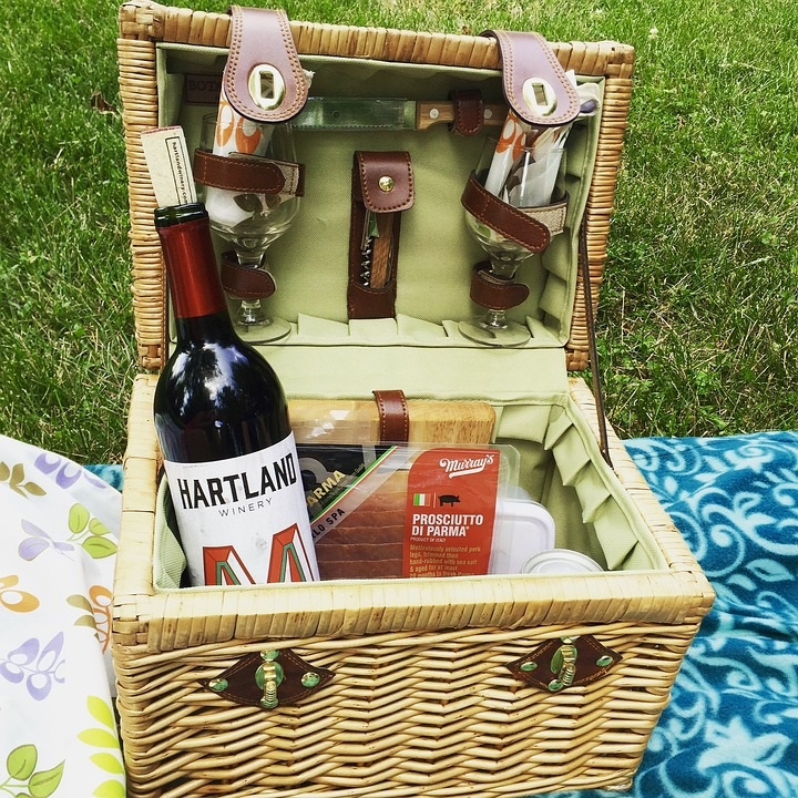 Gifts For The Wine