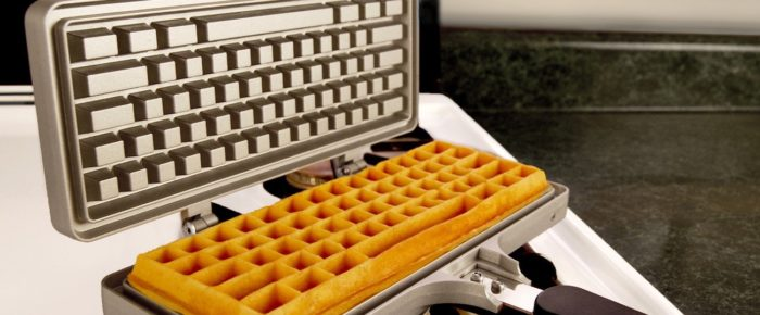 The Fun That Brings Of A Waffles Maker In Your House