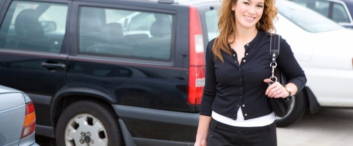 Why Airport Long Term Parking is a Relief to the Car Owners?
