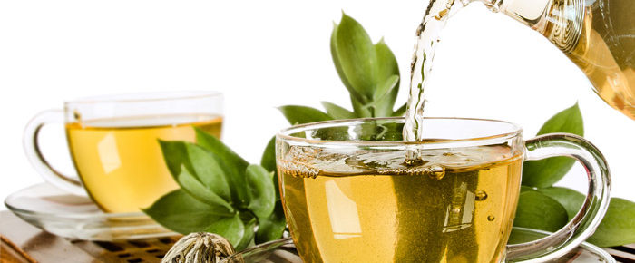 6 Tea Infusions That Boost Metabolism