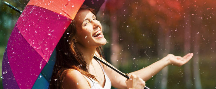 Diet and Nutritional Tips to Stay Healthy in Monsoon
