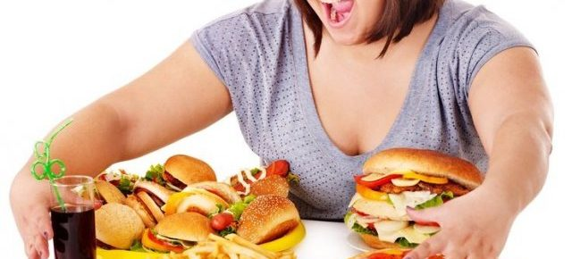 5 Reasons On Why To Say No To Junk Food