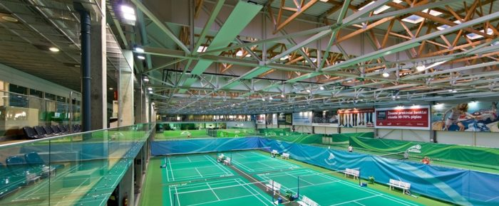 Arjuna Award Winners in the Indian Badminton Arena