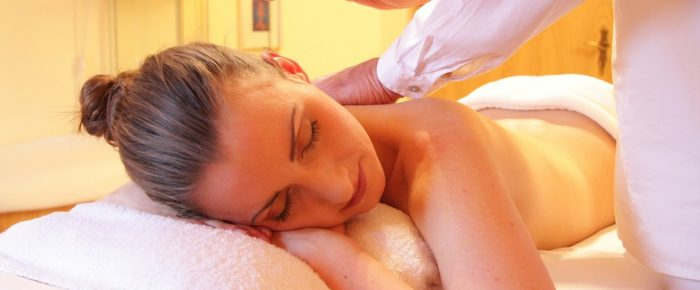 How You Can Get Benefit from Deep Tissue Massage?