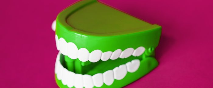 The Top 10 Oral Health Warning Signs