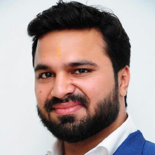 Rahul Setia