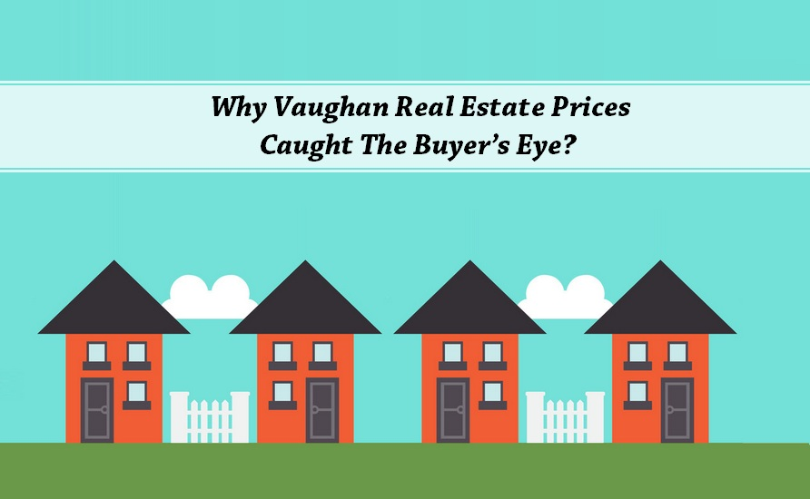 Vaughan Real Estate Prices